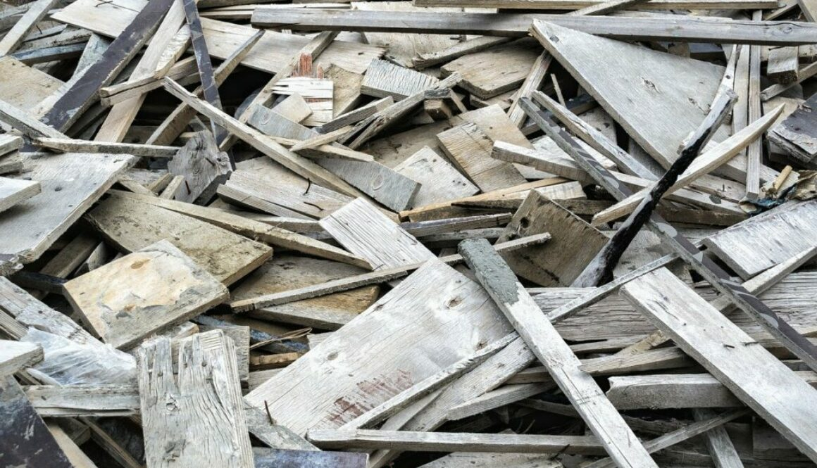 recycle-wood